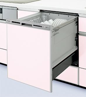 写真:ビルトイン食器洗い乾燥機(キッチン向け)
