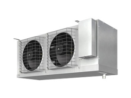 写真:低温機器ユニットクーラー