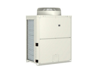 写真:産業用低温機器